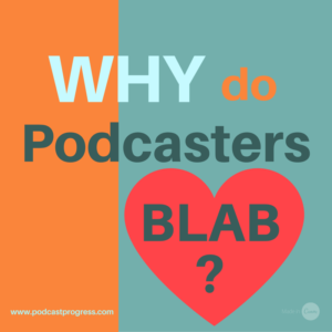 why do podcasters love blab