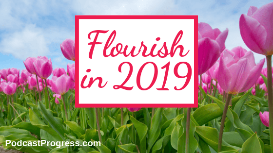 blog post flourish in 2019