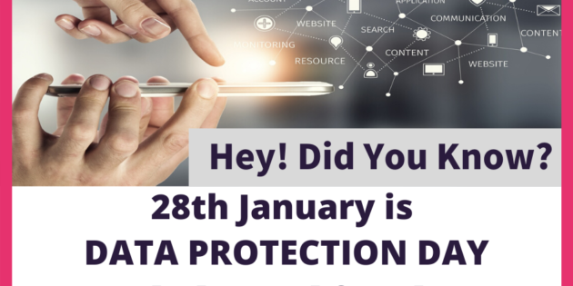 international data protection day